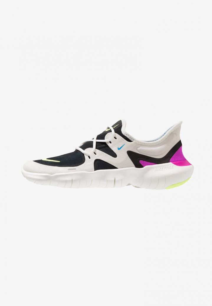 detective submarino módulo  Zapatillas deportivas Nike Performance Hombre | FREE RN 5.0 - Zapatillas  running neutras summit white/volt glow/black/blue hero - Education Lamp